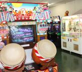 ゲームセンター 【カーニバルプラザ】